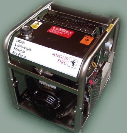Moto-Bomba Média Portátil LWA 800