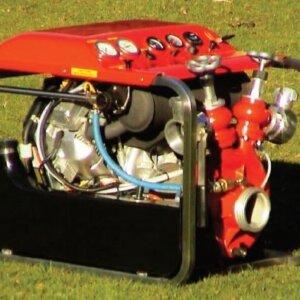 Moto-Bomba Média Portátil LWA 1200