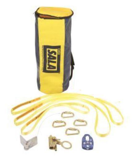 Kit de resgate - TEK R550
