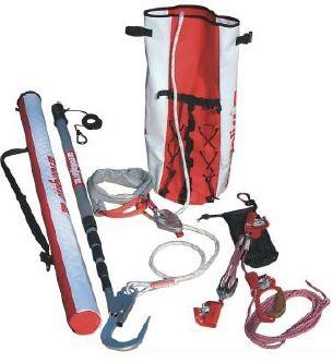Kit de resgate - R250