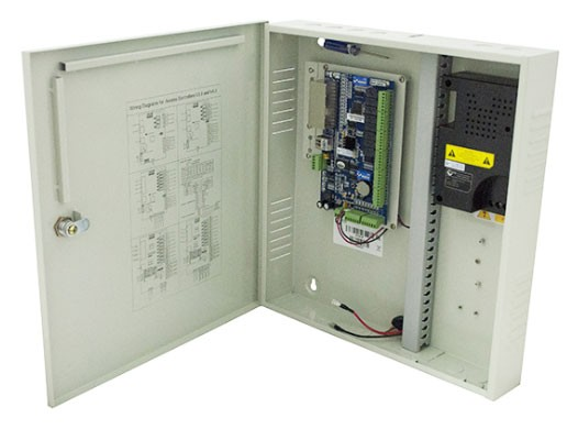 Controlador 8 Portas DC88-IP