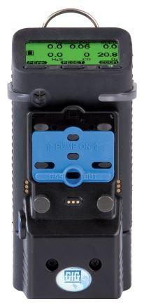 Bomba G400-MP2  para Microtector G450 e G460
