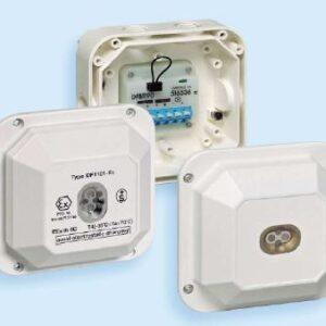 Detector Chamas IV DF 1191-DF 1192-DF 1101Ex