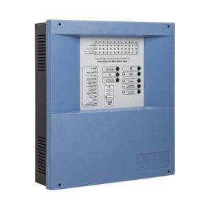 Central Automática Deteçao e Alarme Incêndios CLVR