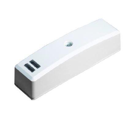 Detetor de vibração/sísmico para Cofres/Casas fortes SEISMO