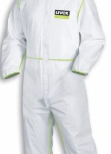 Fato Integral Proteção Química Tipo 5/6 uvex
