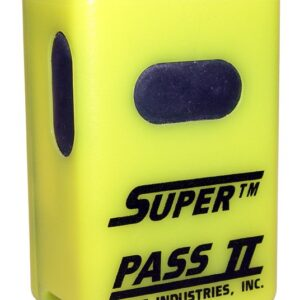 Sistema Alarme Segurança Pessoal SuperPass II