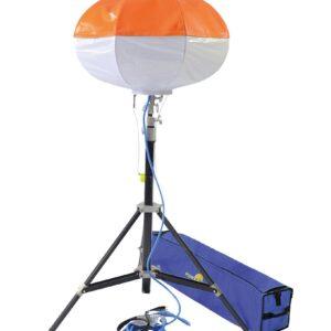 Balão Iluminação Ledmoon 600