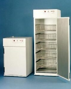 Higienização Equipamentos Wash9-M18-M45