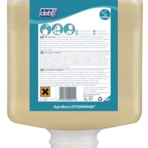 AgroBac Lotion Wash