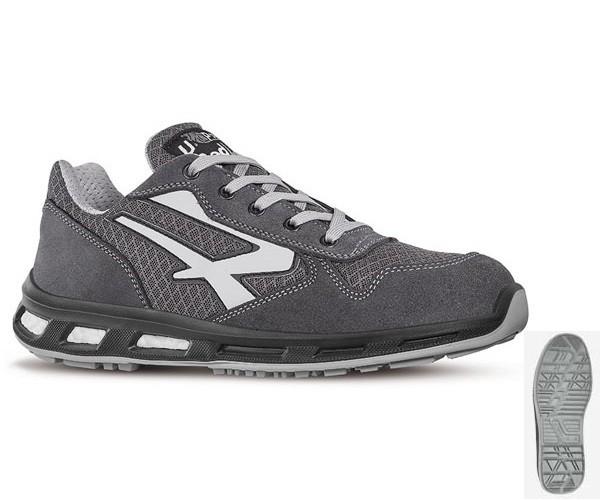 Sapato Push S3 Linha RedLion