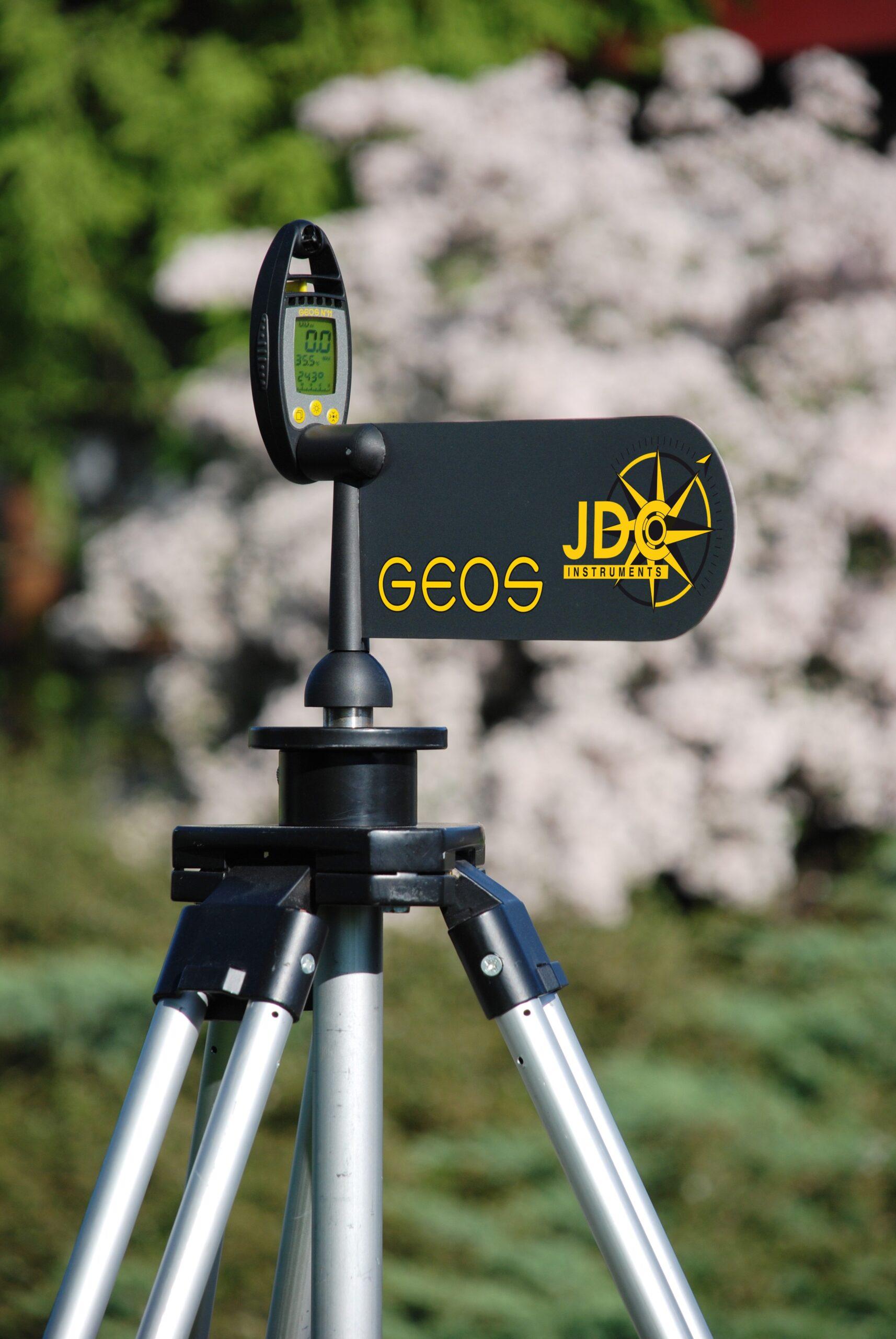 Estação Meteorológica SkyWatch® Geos 11