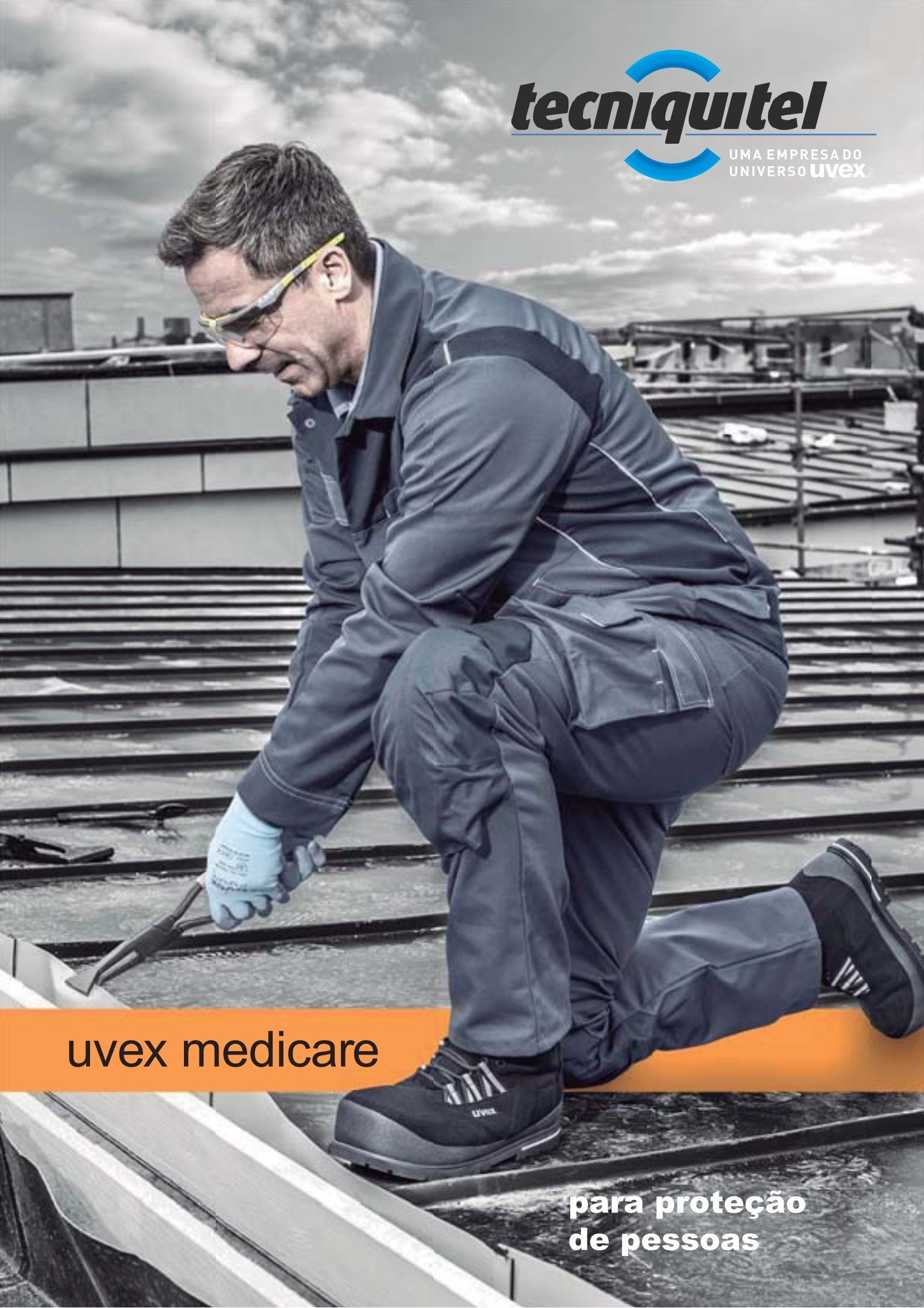 Catálogo Calçado Ortopédico UVEX Medicare