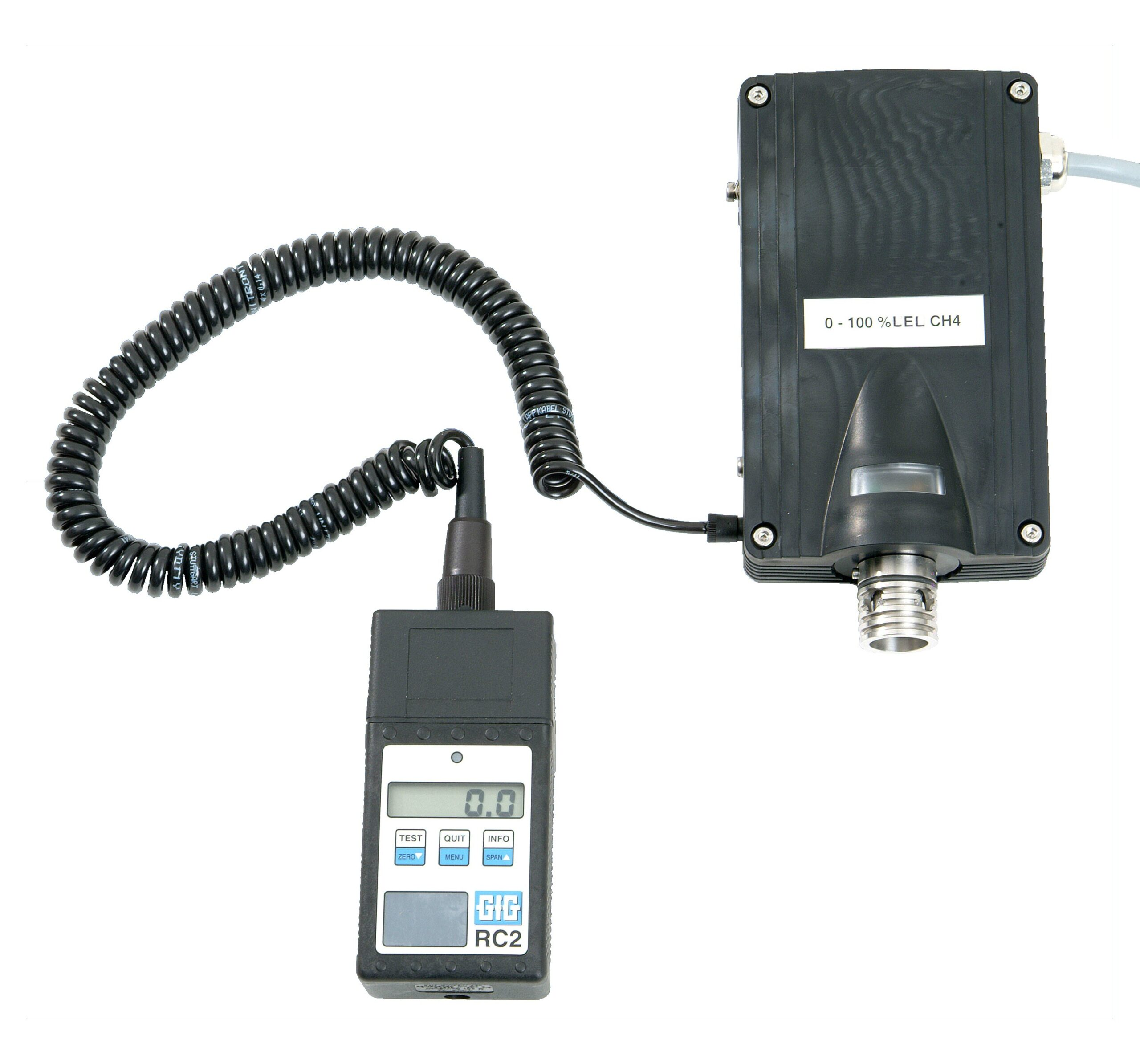 Transmissor CC28