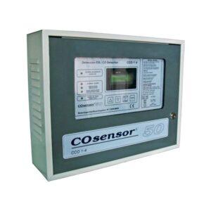 Central Deteção CO COsensor CCO-1-4