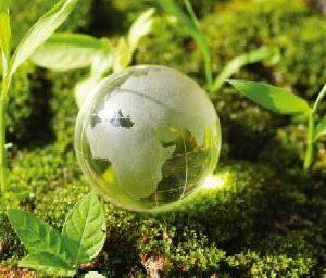 As Espumas e o Ambiente