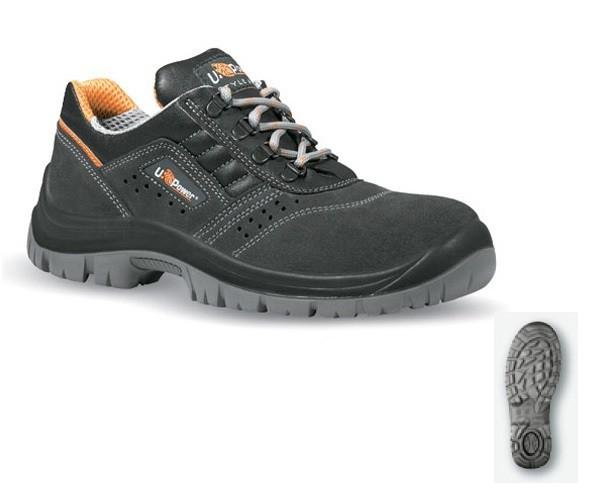 Sapato Rotational