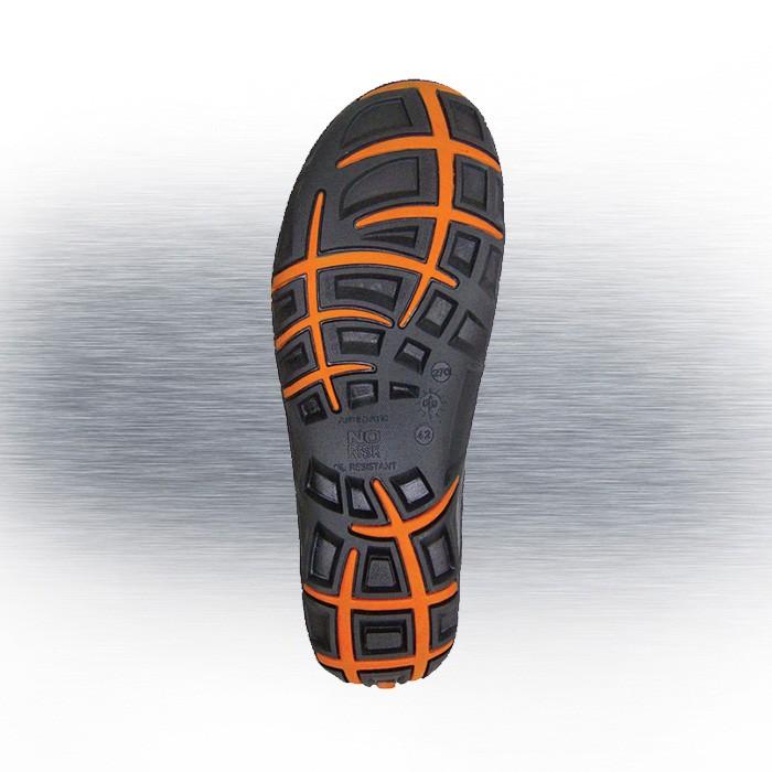 Sapato Spider