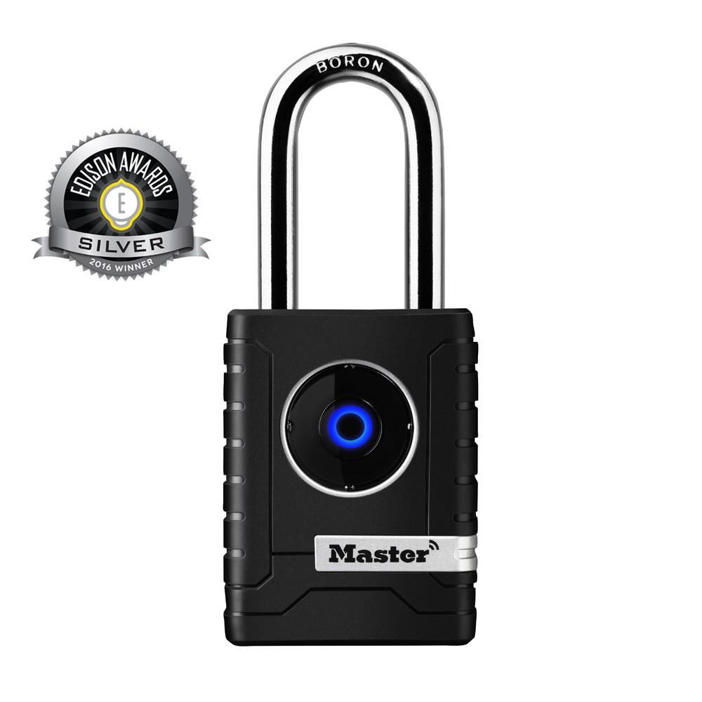 Controlo de Acessos Ultra Seguro Bluetooth®
