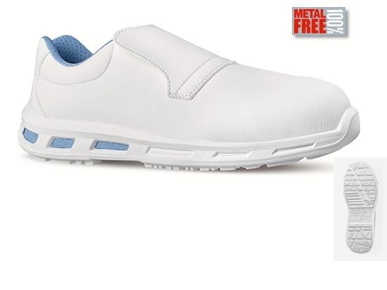 Sapato Blanco S2 SRC Linha RedLion