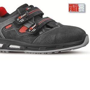 Sapato Cody S1P SRC Linha RedLion