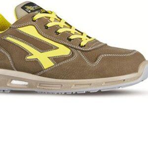 Sapato Brave S3 Linha RedLion