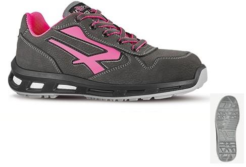 Sapato Candy S3 Linha RedLion
