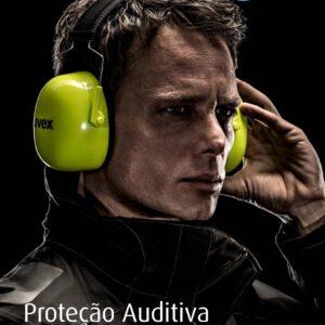 Catálogo Proteção Auditiva