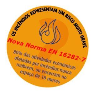 Norma EN 16282-7 Proteção Contra Incêndios em Cozinhas Industriais