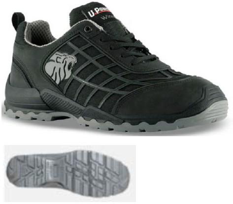 Sapato Dribbling