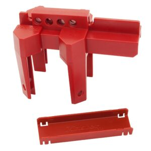 Bloqueadores Válvulas Macho Esférico (Mod. S3080 e S3081)