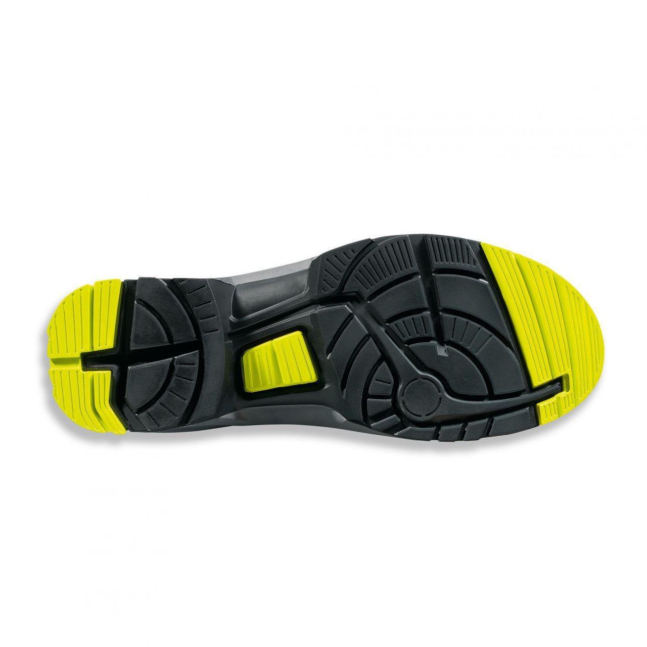 Sapato Uvex 1 S1 SRC ESD