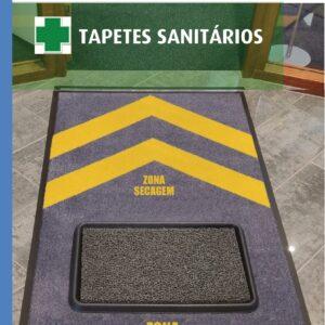 Tapetes Sanitários