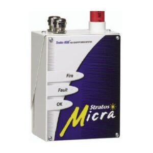 Detector Fumos por Aspiração Stratos Micra 25