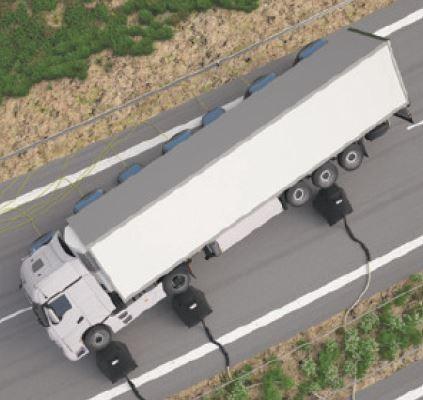 Sistema Recuperação de Camiões