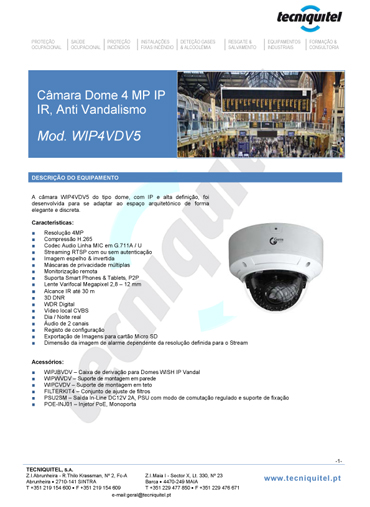 ficha-tecnica-camara-dome-4-mp-ip-ir-wip4vdv5