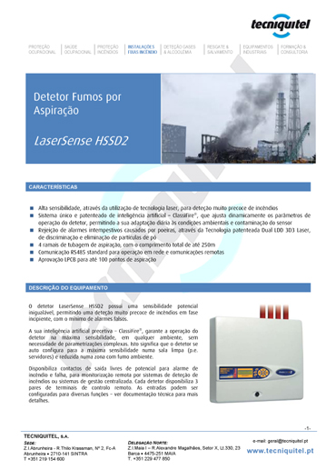 ficha-tecnica-detetor-fumos-por-aspiracao-lasersense-hssd2